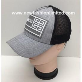 Grey Black