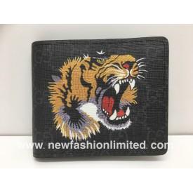 Black Tiger Design